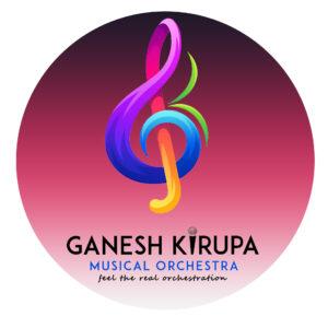Ganeshkirupa Logo